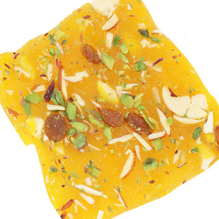 Mothers Day Sweets-Mango Ice Halwa (800 gms)