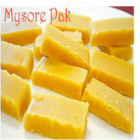 Mothers Day Sweets-Soft Mysore Pak (800 Gms)