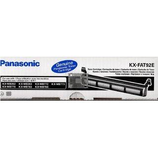Panasonic KX FAT - 92E Toner Cartridge