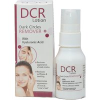 DCR Dark Circles Remover Lotion - 30ml