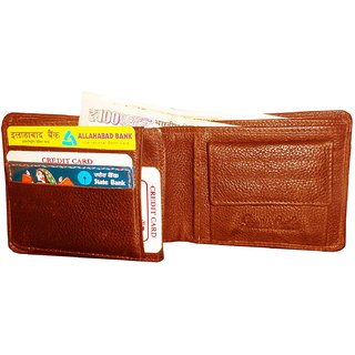 a5cf27e16602 atorakushon-mens-gents-pure-leather-wallet-purse-money-bag-credit ...