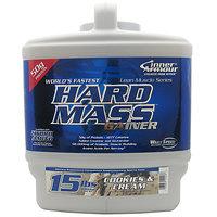 Inner Armour Hard Mass Gainer 15lbs(6,800g)