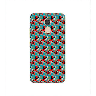 Print Masti Man Is Fantisicing With Imgine Womens In His Dreams In Different Forms Design Back Cover For Asus Zenfone 3 Max ZC520TL (5.2 Inches)