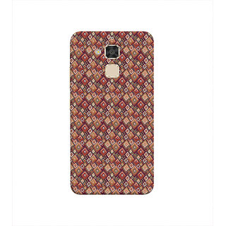 Print Masti Cute Pink Message Of We Are Getting Marry Design Back Cover For Asus Zenfone 3 Max ZC520TL (5.2 Inches)