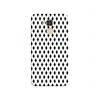 Print Masti Lovely Girl In Open Hair Carrying Crown On Her Head Design Back Cover For Asus Zenfone 3 Max ZC520TL (5.2 Inches)