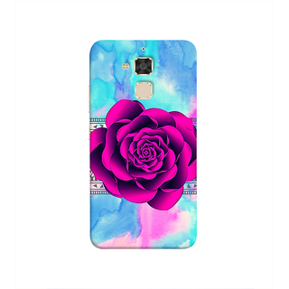 Print Masti Heart Taking Image Of Girls Posing Design Back Cover For Asus Zenfone 3 Max ZC520TL (5.2 Inches)