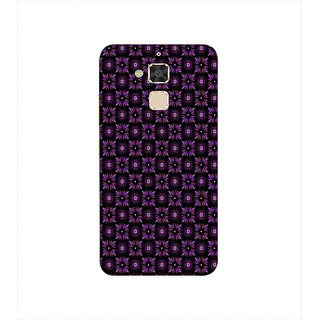 Print Masti Believe In Yourself Design Back Cover For Asus Zenfone 3 Max ZC520TL (5.2 Inches)