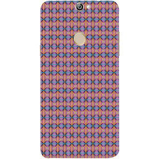 Print Masti Lovely Message For Become Successful Design Back Cover For Coolpad Max A8