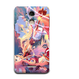 Print Masti Beautiful View Of Sunset Design Back Cover For Coolpad Note 5