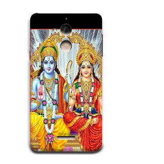Print Masti Artistic Classic Pink Design Back Cover For Coolpad Note 5