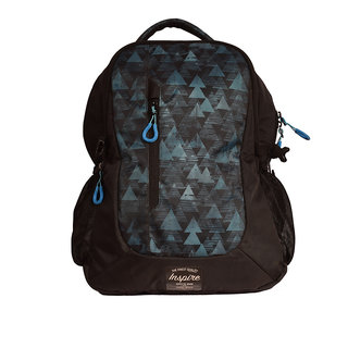 INSPIRE Polyster Basehit Backpack