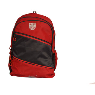 INSPIRE Polyster Trackon Backpack