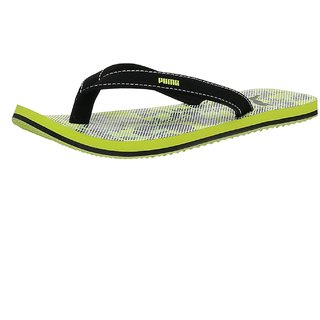 Buy Puma Women s Yellow Slippers Online   ₹749 from ShopClues 0cec7f5d9