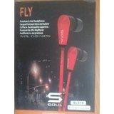 Soul FLY Earphones 3.5mm Mini Soul FLY