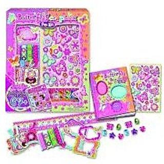 Sweet Treats Scrapbook Fun Set