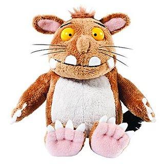 Aurora Gruffalo Child 18cm Childs Kids Soft Cuddly Toy Book Character Fun Gift