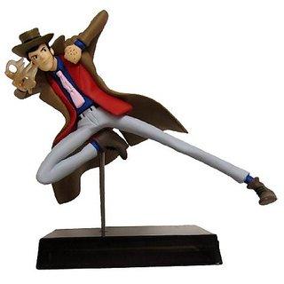 Lupin the 3rd Figure - 4 Lupin