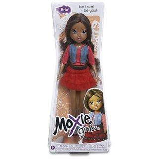 Moxie Girlz Moxie Girlz Doll Bria