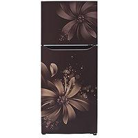 LG GL-Q282SHAM 255 L Double Door Frost Free 3 Star Refrigerator - Hazel Aster