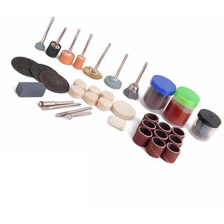 Drill Kit Rotary Power Tools Polishing Cutting