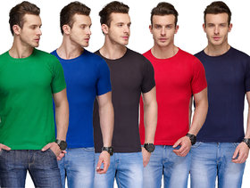 WOW set of 5 t-shirt(RSW1112 set of 5)