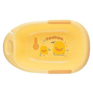 Piyo Piyo Deluxe Bathtub (Yellow)