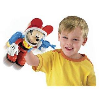 Fisher-Price Disneys Jet Pack Mickey