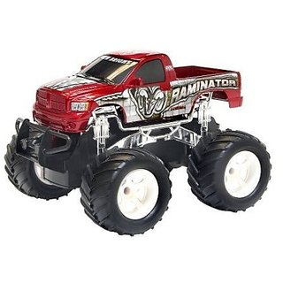 New Bright 1:24 Scale Monster Truck - Raminator
