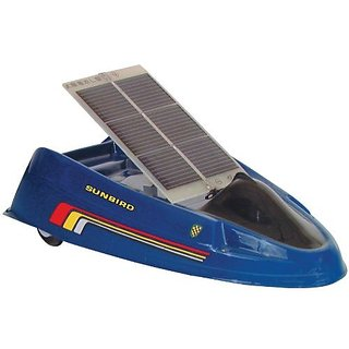 Elenco Photon Solar Racer Kit