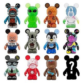 Disney Vinylmation Urban 7 Figure - 3