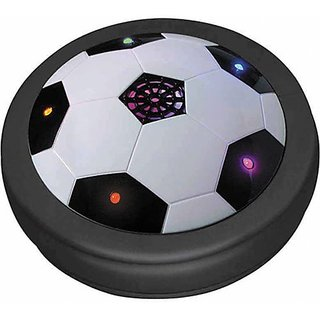 Can You Imagine Air Power Soccer Disk-Light Up
