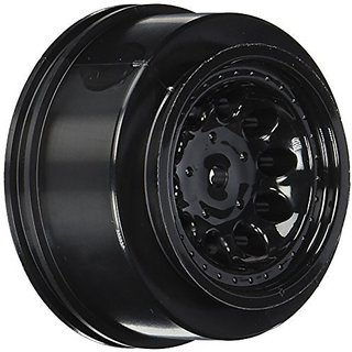 RPM Revolver Wheels Slash, Nitro Slash, Black