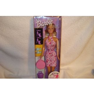 Barbie Trendy Touches