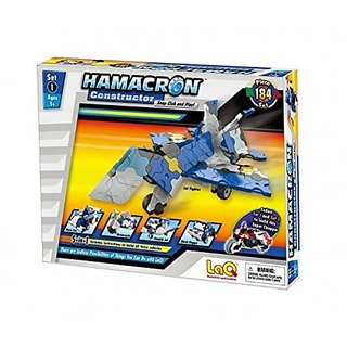 Hamacron Constructor in Blue