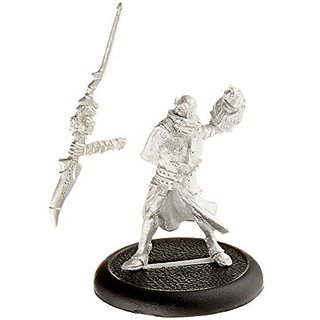 Privateer Press - Warmachine - Mercenary: Sylys Wyshnalyrr Model Kit