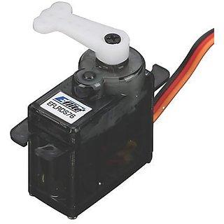 e-flite RDS76 7.6-Gram DS76 Digital Sub-Micro Servo