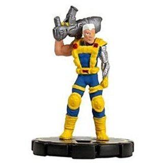 Hero Clix: Soldier X # 75 (Veteran) Mutant Mayhem