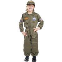Air Force Pilot- Medium 8-10