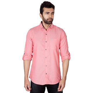 Mercury Men's Cotton Full Sleeve Shirt
