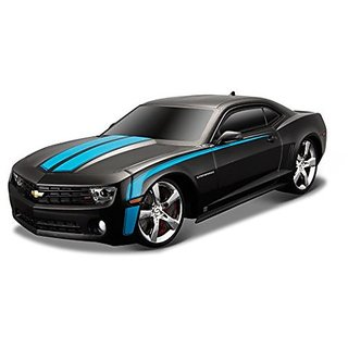 Maisto R/C Scale 1:24 2010 Chevrolet Camaro SS RS Radio Control Vehicle (Colors May Vary)