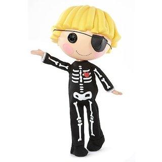 Lalaloopsy Fashion Pack - Skeleton PJ