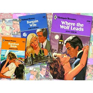 Harlequin - Where The Wolf Leads - 1000 Pieces Puzzle