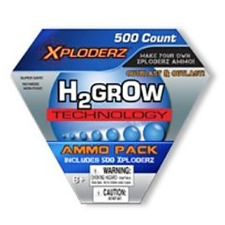 Xploders Ammo Refill Pack - 500