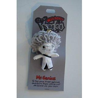 Voodoo Doll - Mr. Genius