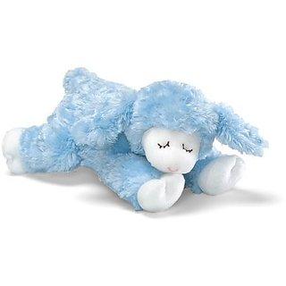 Gund Baby Winky Rattle, Blue