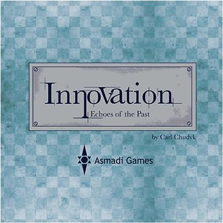 Asmadi Games Innovation: Echoes Of The Past