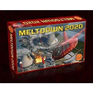 Cwali Meltdown 2020