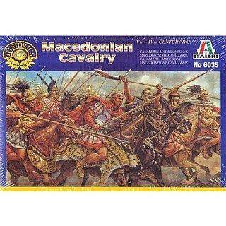 Italeri 1/72 Macedonian Cavalry