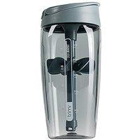 Trimr Shaker Bottle - Duo Boost 20 Oz Protein Shaker Cu