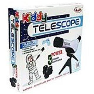 Annie Kiddy Telescope